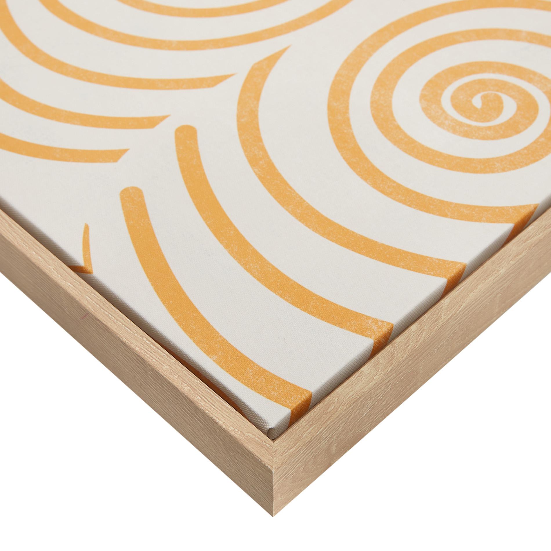 Tela con stampa fotografica sabbia, Multicolor, large image number 1