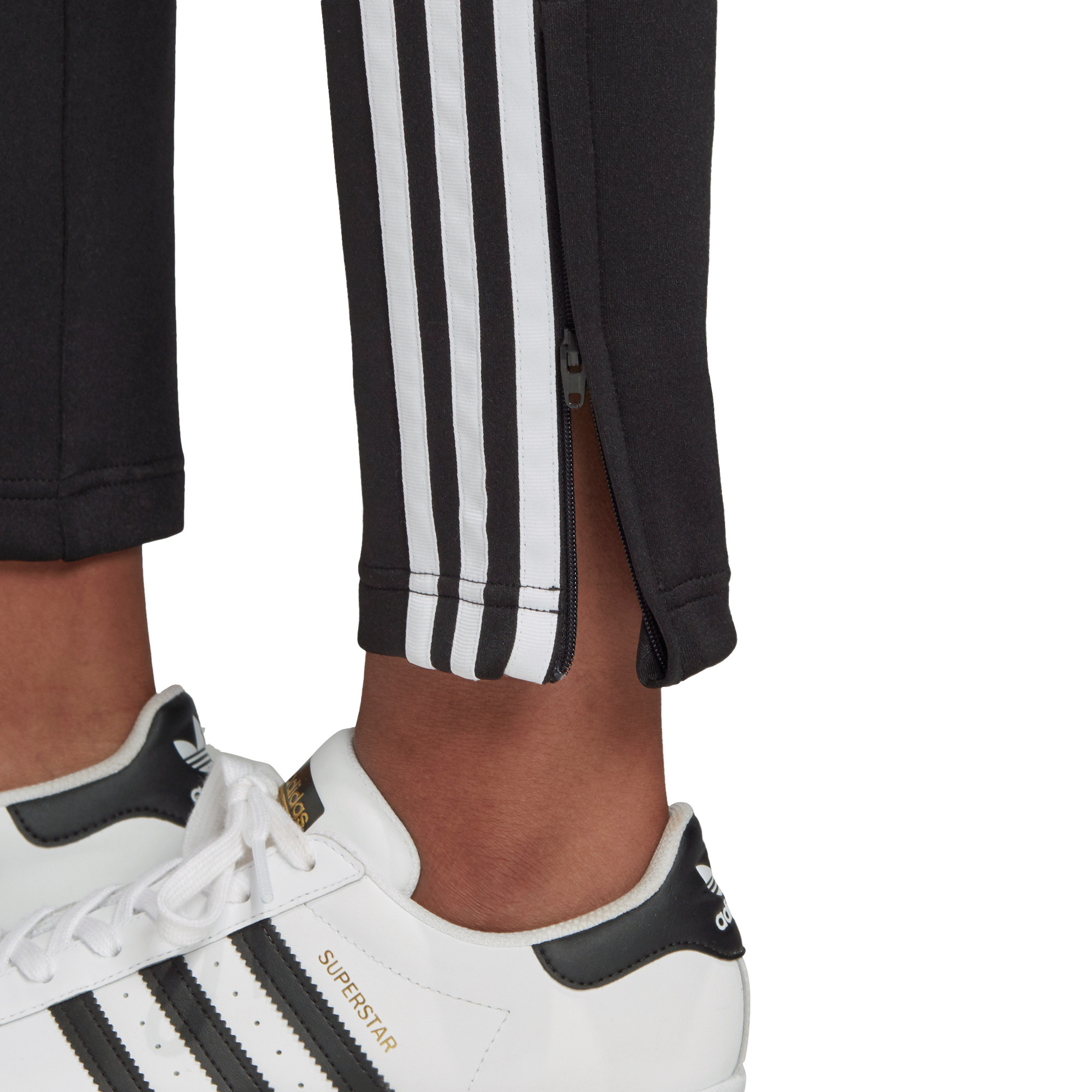 Pantaloni tuta Primeblue SST, Bianco/Nero, large image number 3
