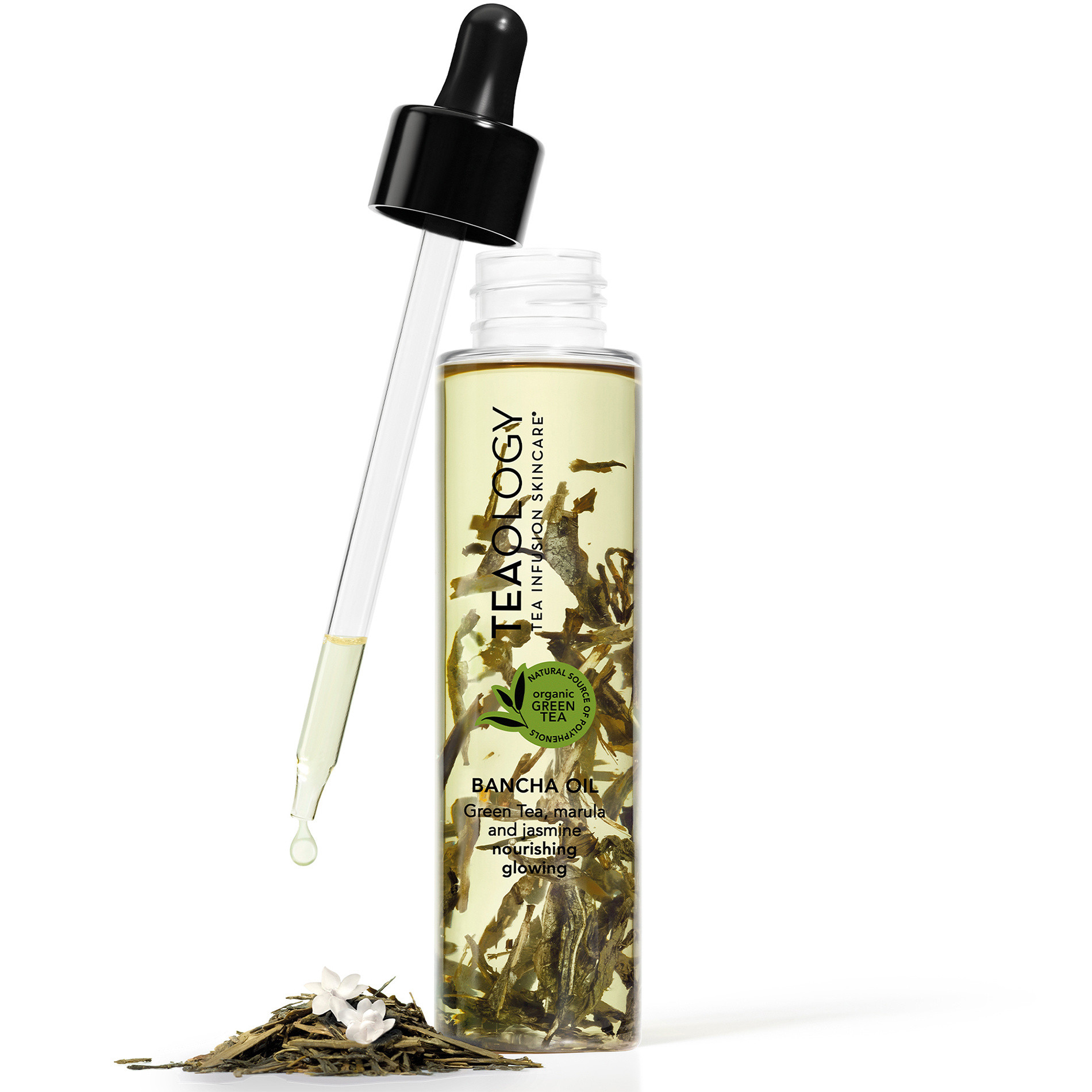 Teaology Bancha Oil 100 ml, Bianco, large image number 3