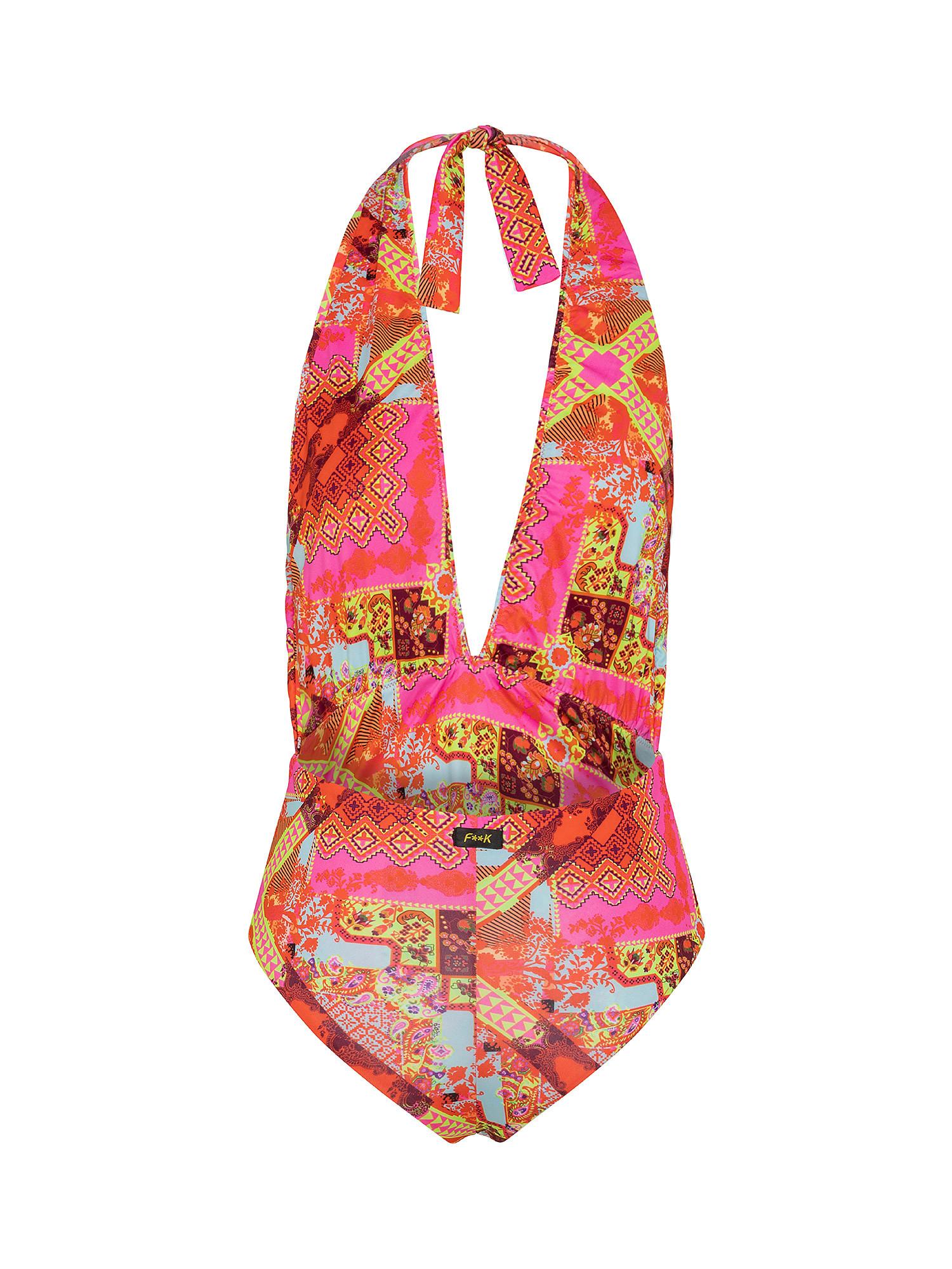 Monokini, Multicolor, large image number 1
