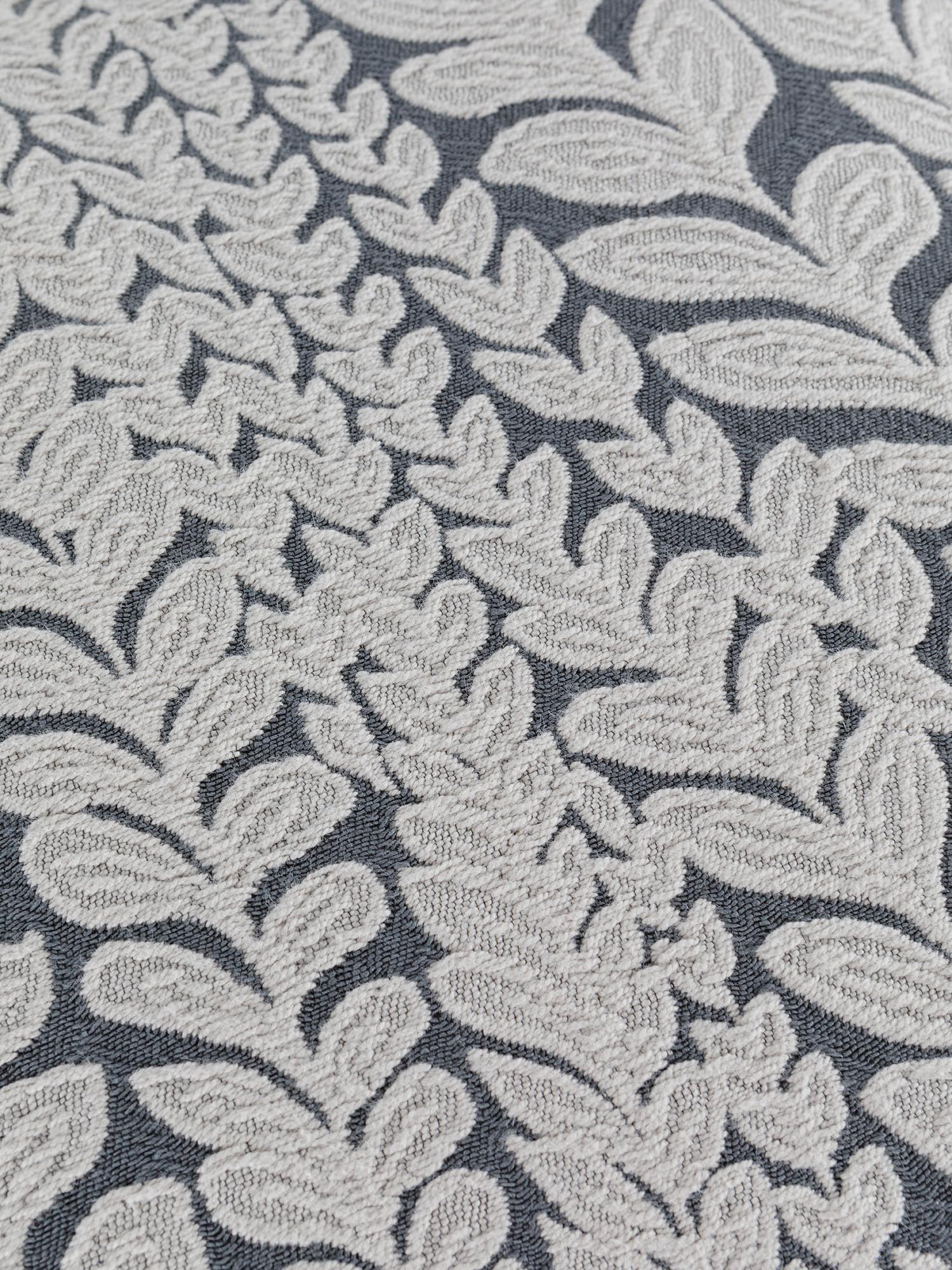Cuscino tessuto jacquard 45x45cm, Multicolor, large image number 2