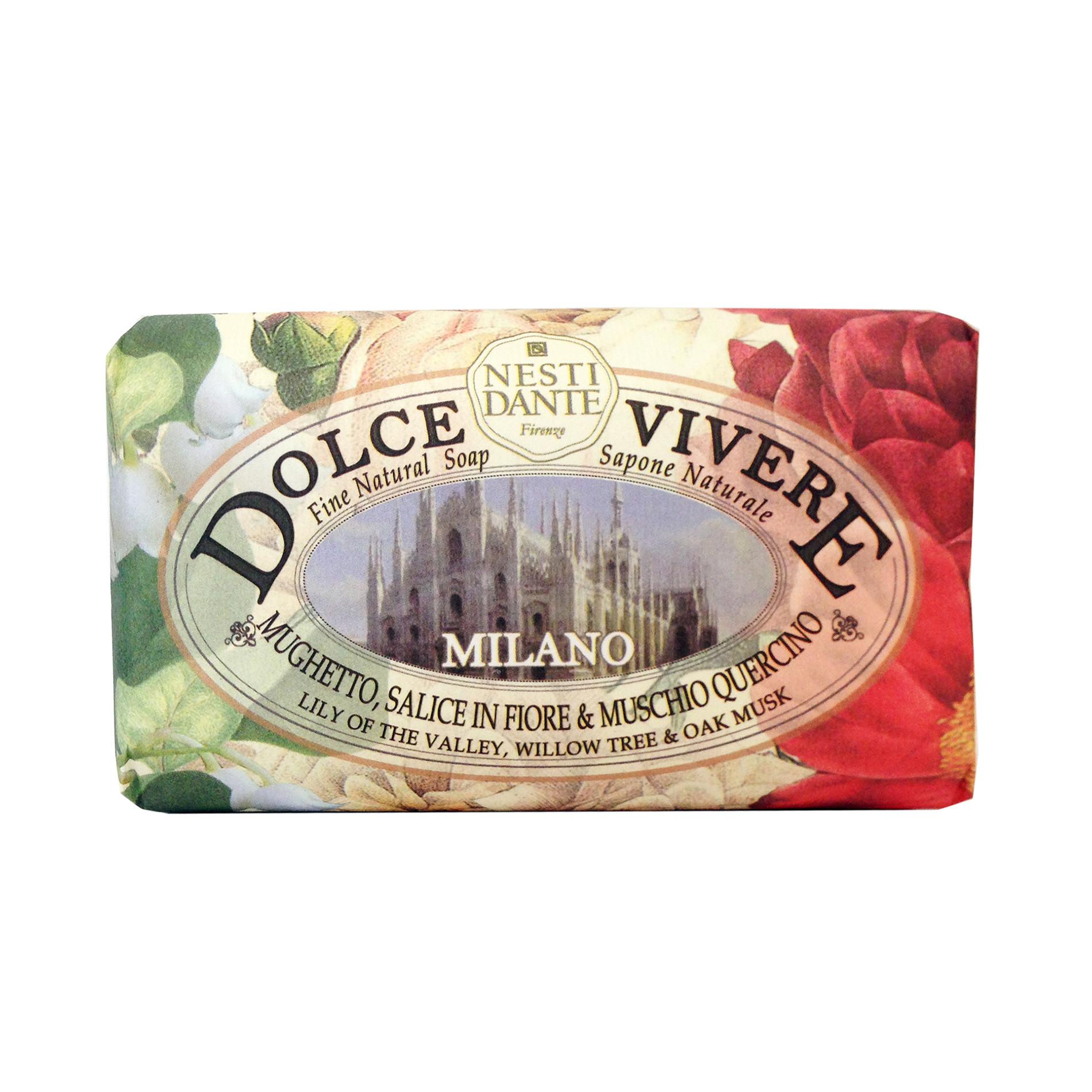 Dolce Vivere  - Milano, Multicolor, large image number 0