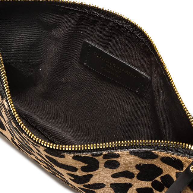 Clutch Hermy in cavallino, Multicolor, large image number 3