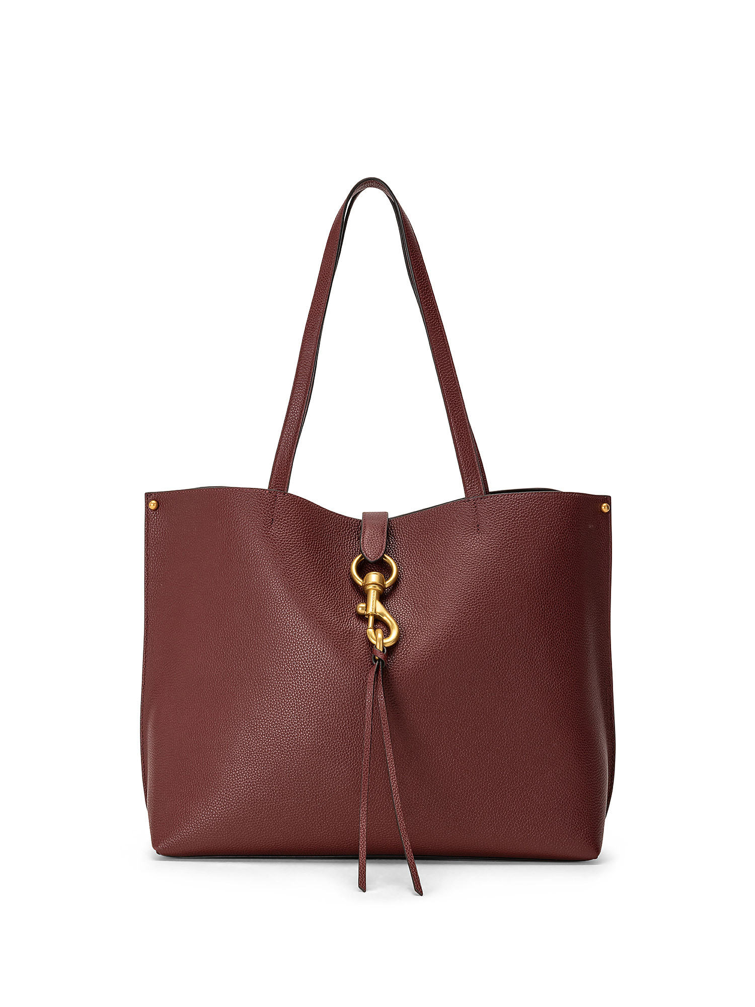 Megan Tote, Rosso ciliegia, large image number 0