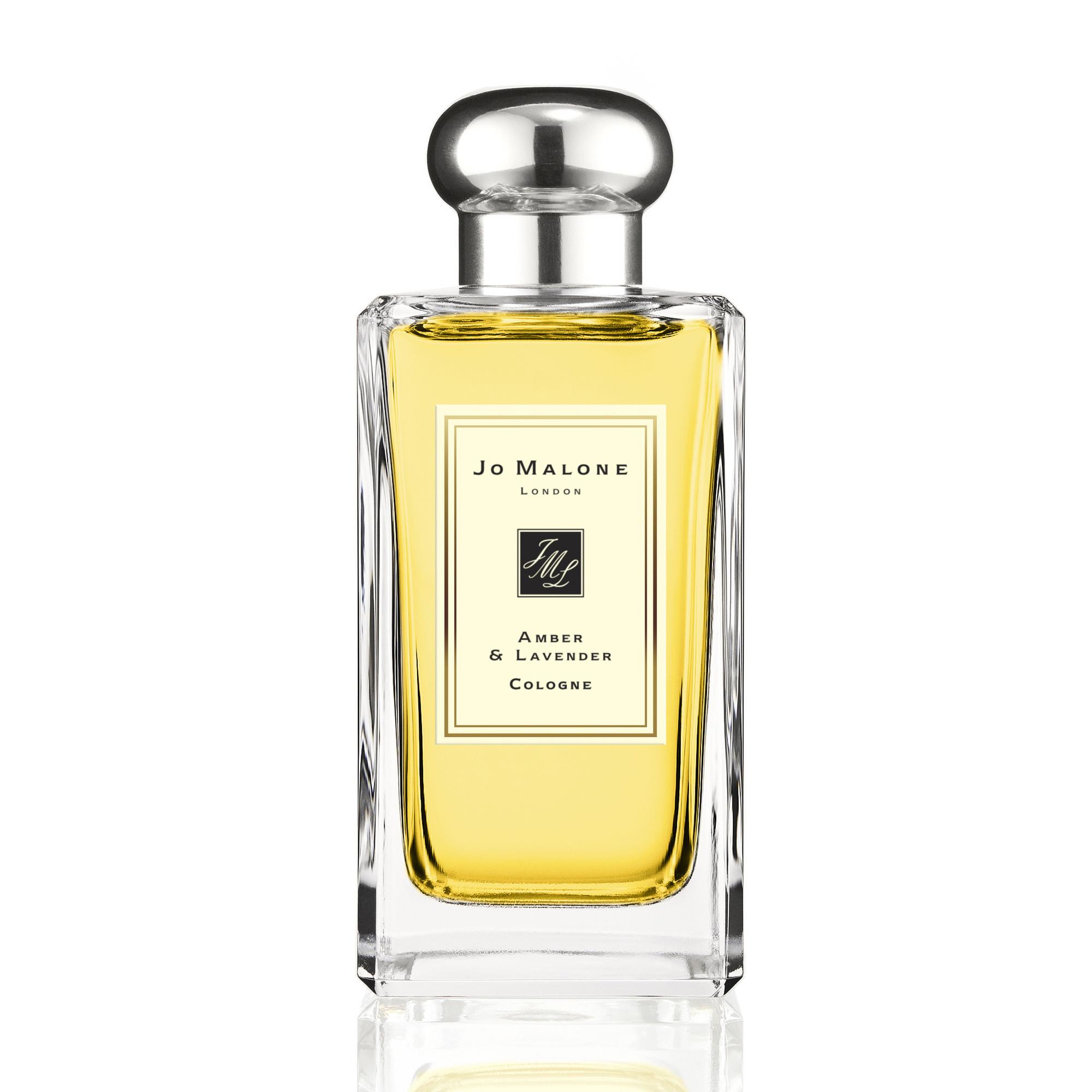 Jo Malone London amber & lavender cologne 100 ml, Beige, large image number 0
