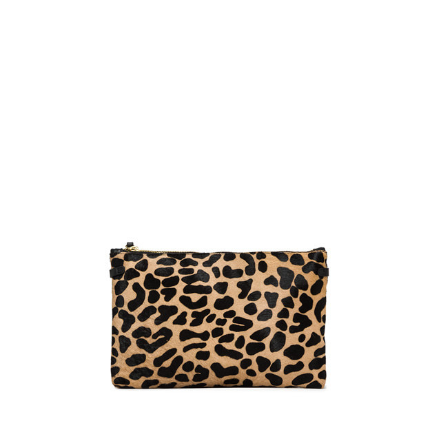 Clutch Hermy in cavallino, Multicolor, large image number 0