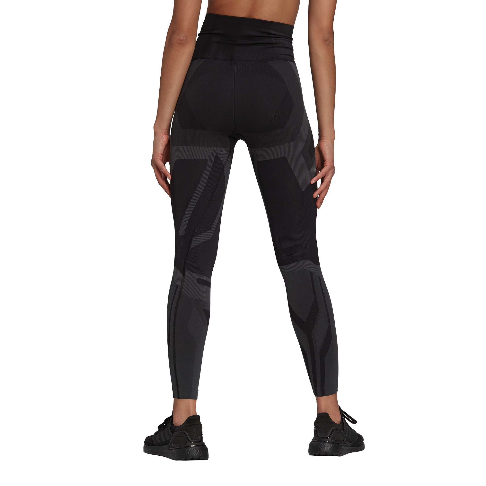 Tight Formotion Sculpt Two-Tone, Nero, large image number 1