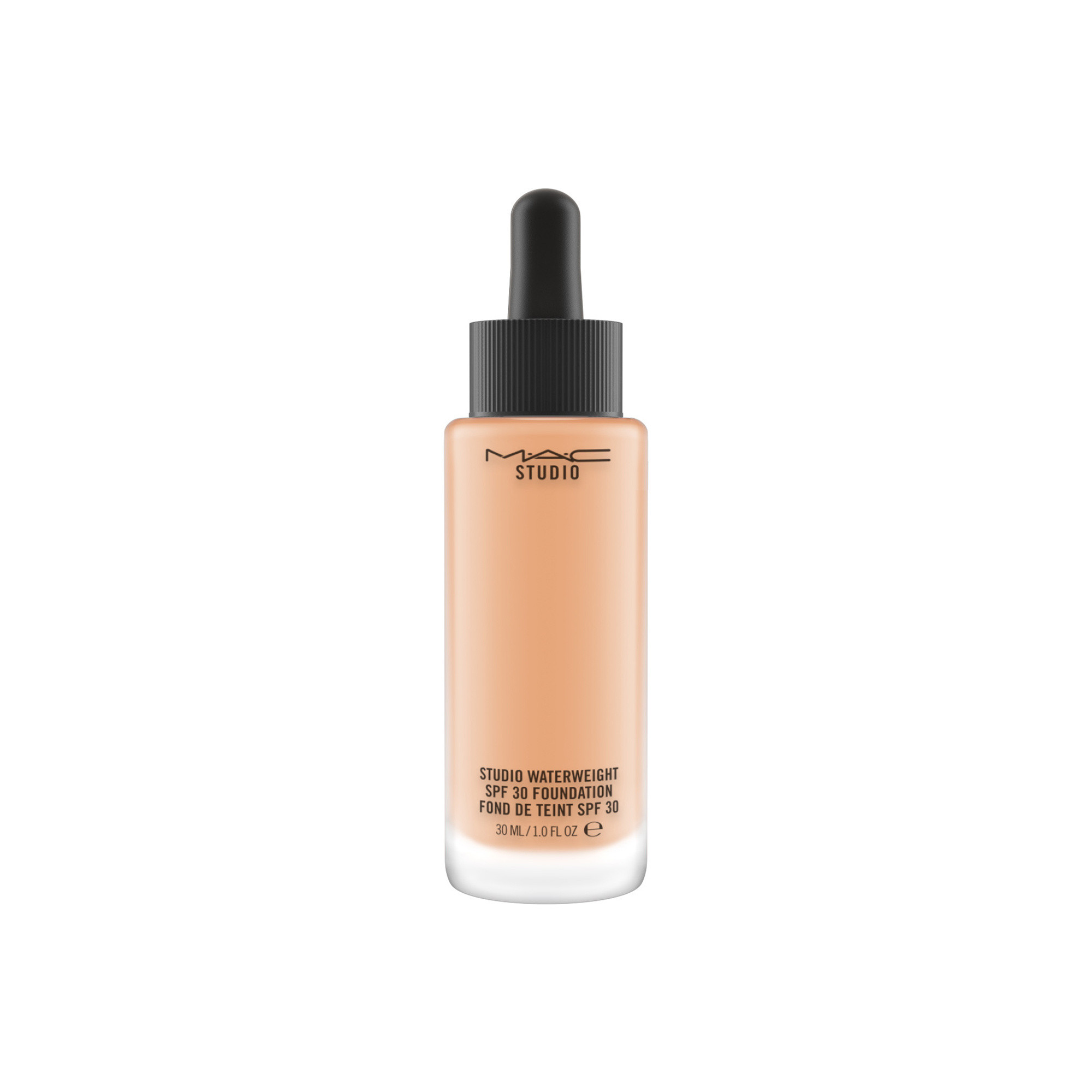 Studio Waterweight Foundation Spf30 - NC37, NC37, large image number 1